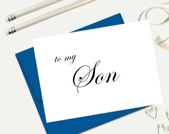 to my son wedding day card birthday card bridal party cards wedding thank you cards wedding cards