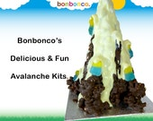 Chocolate Avalanche Kit by Bonbonco.com