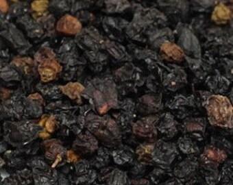 Elderberries - Certified Organic  KOSHER