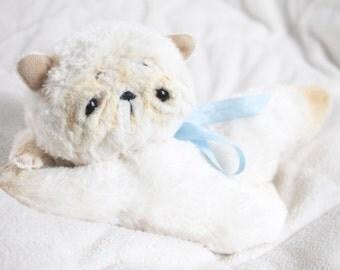 Tati Fluffy Kitten-Toy Kitten-Stuffed Animal-Cat