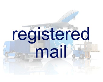 Registered Mail Service