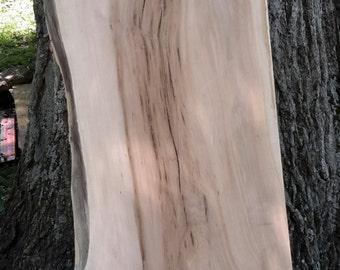 Maple Slab #1