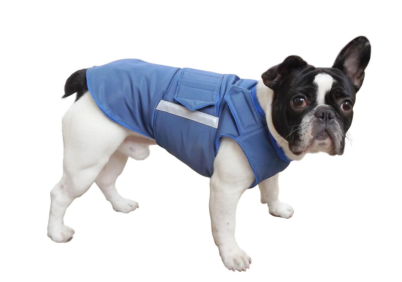 Extra Warm Winter Dog Coat Dog Jacket Custom Dog Coat