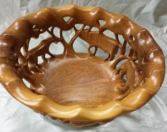 Big five fruit bowl