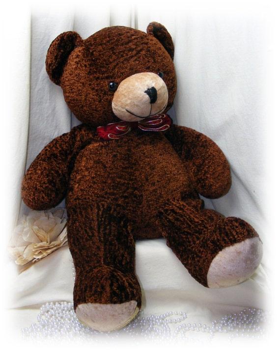 100th Anniversary Bear by DAN DEE . . 50% OFF . . new price below
