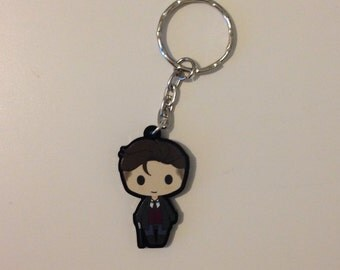 The Thief Keychain