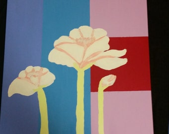 "Acrylic Painting 18""x24"""