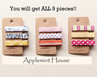 Infant Hair Clip/baby Hair Clips / Kids, Baby Girl Hair Clips/Infant Hair clips/Toddler Hair Clips