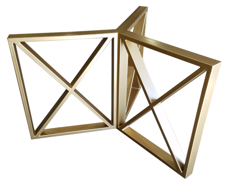 Metal table base - Table base metal ...