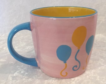 My Little Pony Pinkie Pie Cutie Mark Mug