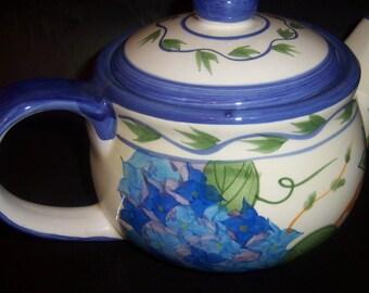 I'm a Little Teapot.......