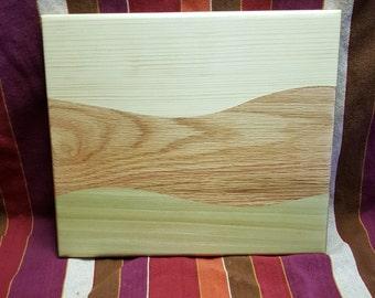 Wavy Cutting Boards