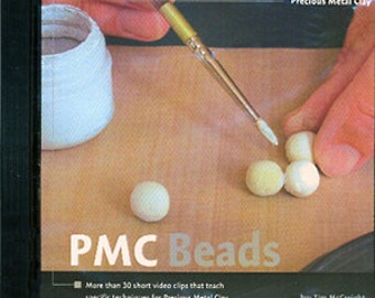PMC Beads (DVD)