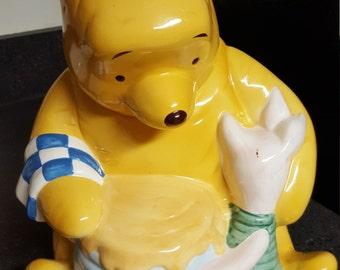 Treasure Craft Classic Winnie the Pooh