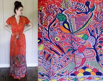 Small - Wonderful Mexican Dress!!!