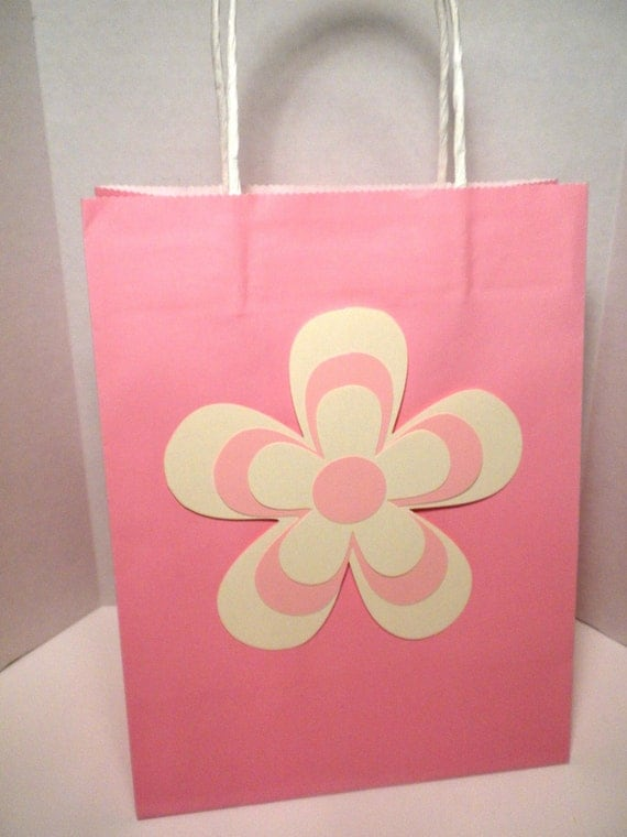 Gift Bag-Large Gift Bags, Wedding Gift Bags, Bridal Shower Gift Bags ...