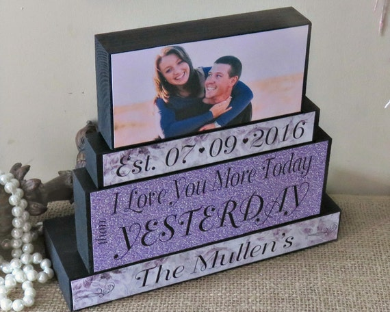 Unusual Wedding Gifts For Bride And Groom: Personalized Unique Wedding Gift Groom To Bride Gift Bridal