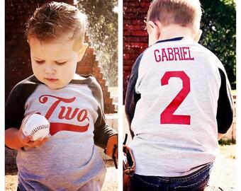 Baseball birthday shirt, boys birthday shirt,  baseball t-shirt, baseball birthday party, baseball party, baseball shirt