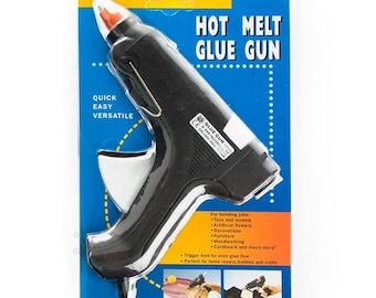 Mini Glue Gun Hot Melt - Mini - Fits 8mm glue sticks