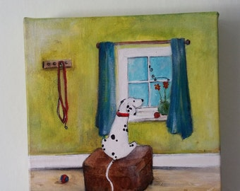 DALMATIAN COMMISSIONS AVAILABLE