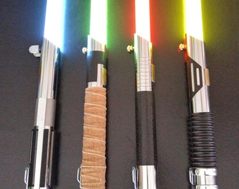 lightsaber wedding cake knife lightsaber cake knife set by saltlakesaberco on etsy 16876