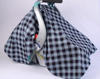 Baby Car Seat Canopy, Boy Car Seat Canopy, Baby Shower Gift, Infant Car Seat Canopies, Boy Car Seat Cover, Infant Car Seat Cover, Baby Boy