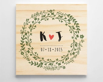 Personalized Wedding Gift. Custom Wedding Sign. Wooden Wedding Sign. Wedding Anniversary Gift, Rustic Wedding decor. Wedding Decorations