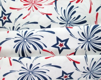 Fireworks  56688 Patriotic Prints Springs Creative