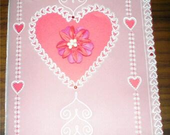 PP2 - Heart Apterture (single pattern)