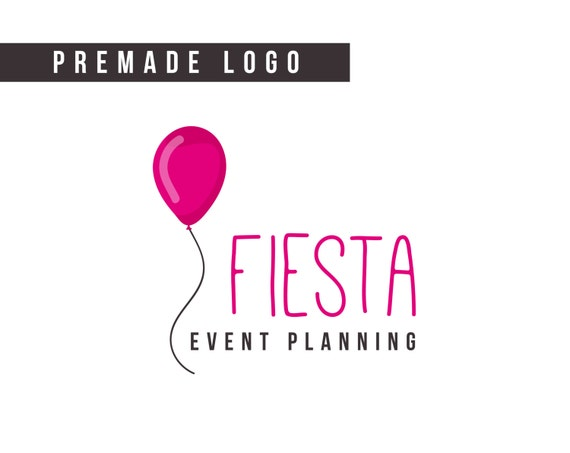 Premade Logo Event Planner Logo Logo Design Balloon Logo. Grommet Banners. Muscle Cancer Symptom Signs. Lettering Banners. Tribal Murals. Create Mailing Labels. Philippine Peso Signs. Truth Signs. Kitchen Signs Of Stroke
