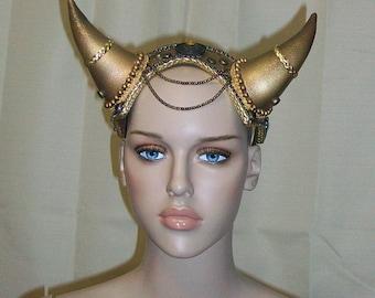 Horned Headband