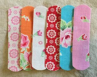 Fun Fabric Bandage