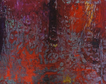 ORIGINAL Painting, Art Painting Acrylic Painting Abstract Painting,
