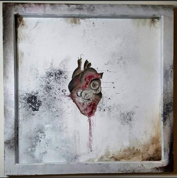 heart original from heavens basement series