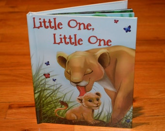 Little One, Little One Personalized Book