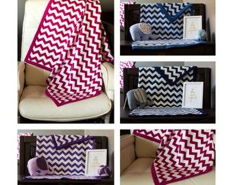 Flannelette Baby Wrap