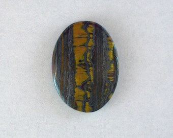Tiger Iron Agate #0905