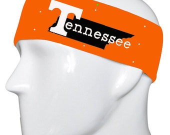Tennessee Vols Headband