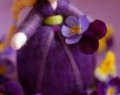 Violetta, Waldorf inspire...