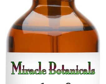 Miracle Botanicals Meadowfoam Seed Oil - 100% Pure Limnanthis Alba 2oz.....Free U.S. Shipping