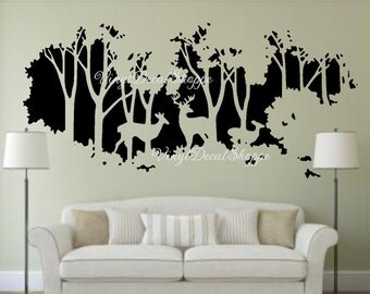 Man cave wall decal Etsy