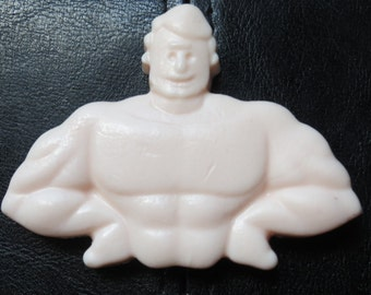 muscle man soap bars 3 pack