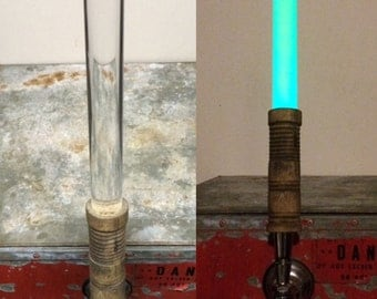 Lightsaber Tap Handle