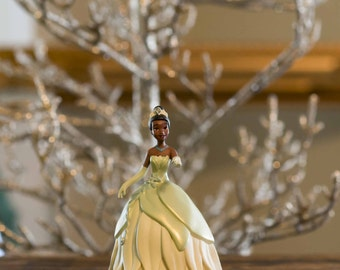 The Princess and the Frog Disney Princess Ornament