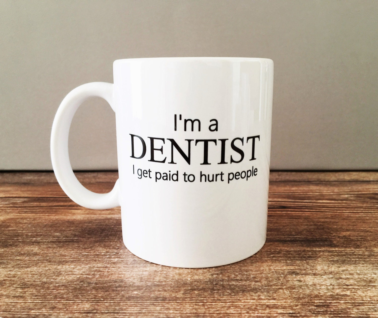 Funny Gifts For Dentists – Gift Ftempo