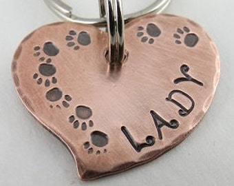 Dog tag, Dog ID tag, Pet tag, Pet ID tag, Dogs name tag, Dog tag for dogs, Personalized dog tag, Custom pet tag, Unique pet tag, Dog Gift