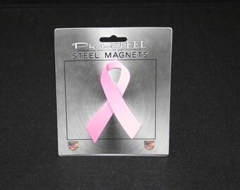 Magnet Pink Ribbon