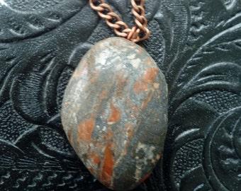 Healing Stone/Jasper-FREE SHIPPING in US