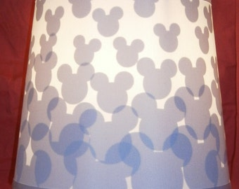 Mickey Mouse Lampshade
