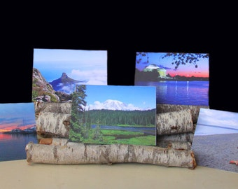 Landscape Photo Notecards